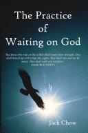 Waiting on God Pdf/ePub eBook