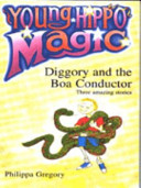Diggory and the Boa Conductor