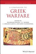 A Companion to Greek Warfare Pdf/ePub eBook