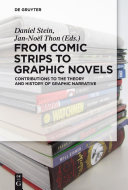 Pdf From Comic Strips to Graphic Novels Telecharger