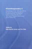 Kinanthropometry X