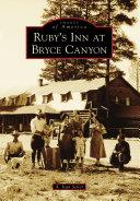 Ruby's Inn at Bryce Canyon Pdf/ePub eBook