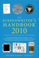 The Screenwriter s Handbook 2010
