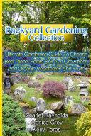 Backyard Gardening Collection