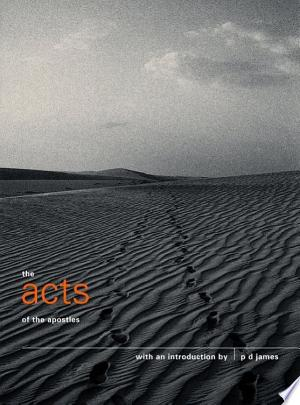 Download The Acts of the Apostles Free Books - Dlebooks.net