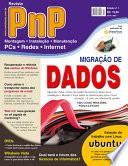 PnP Digital no 1 - Migração de dados, micro desktop com Ubuntu Linux e outros trabalhos