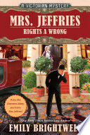 Mrs  Jeffries Rights a Wrong Book PDF