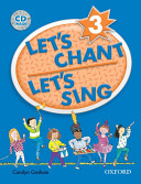 Let's Chant, Let's Sing 3
