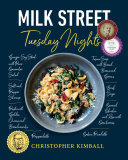 Milk Street: Tuesday Nights Pdf/ePub eBook