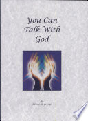 You Can Talk with God