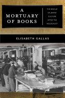 A Mortuary of Books [Pdf/ePub] eBook