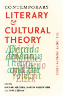 Contemporary Literary and Cultural Theory