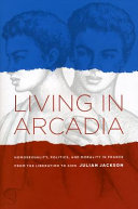 Pdf Living in Arcadia