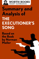 Pdf Summary and Analysis of The Executioner's Song