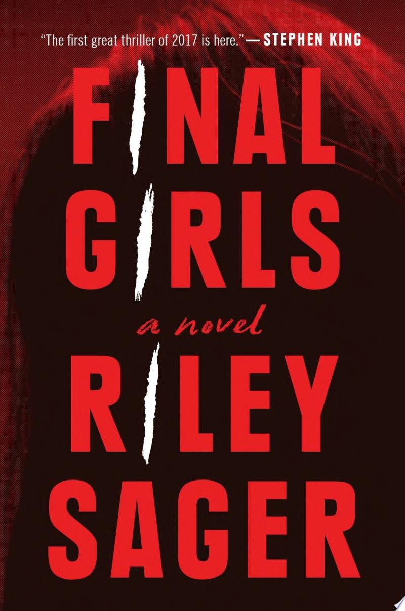 Final Girls image