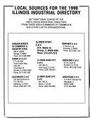 Harris Illinois Industrial Directory