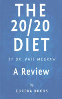The 20 20 Diet A Review Book