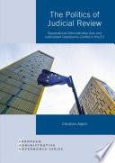 The Politics Of Judicial Review