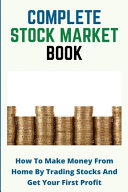 Complete Stock Market Book Book