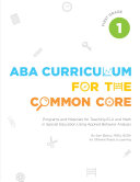ABA Curriculum for the Common Core 1st Grade
