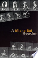 A Mieke Bal Reader