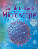 The Complete Book Of The Microscope