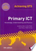 Primary Ict Knowledge Understanding And Practice Book PDF