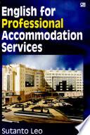 English for Professional Accommod.