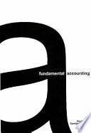 """Fundamental Accounting"" by David Flynn, Carolina Koornhof"