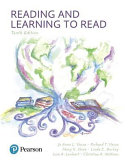 Reading and Learning to Read Book
