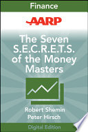 Aarp The Seven S E C R E T S Of The Money Masters Book PDF