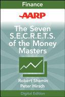 AARP The Seven S E C R E T S  of the Money Masters