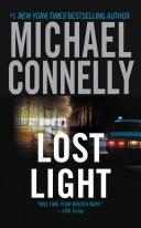 Lost Light Pdf/ePub eBook