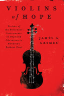 Violins of Hope Pdf/ePub eBook
