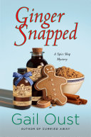 Ginger Snapped Pdf/ePub eBook