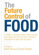 The Future Control of Food