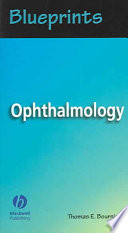 Blueprints Ophthalmology Book