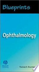 Blueprints Ophthalmology