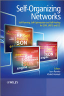 Self-Organizing Networks Pdf/ePub eBook