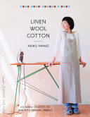 Pdf Linen, Wool, Cotton