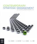 Contemporary Strategic Management, Google eBook