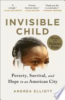 Invisible Child Book