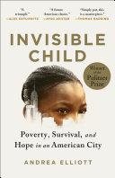 Invisible Child Pdf/ePub eBook