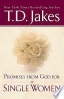 Promises From God For Single Women
