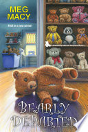 Bearly Departed Book