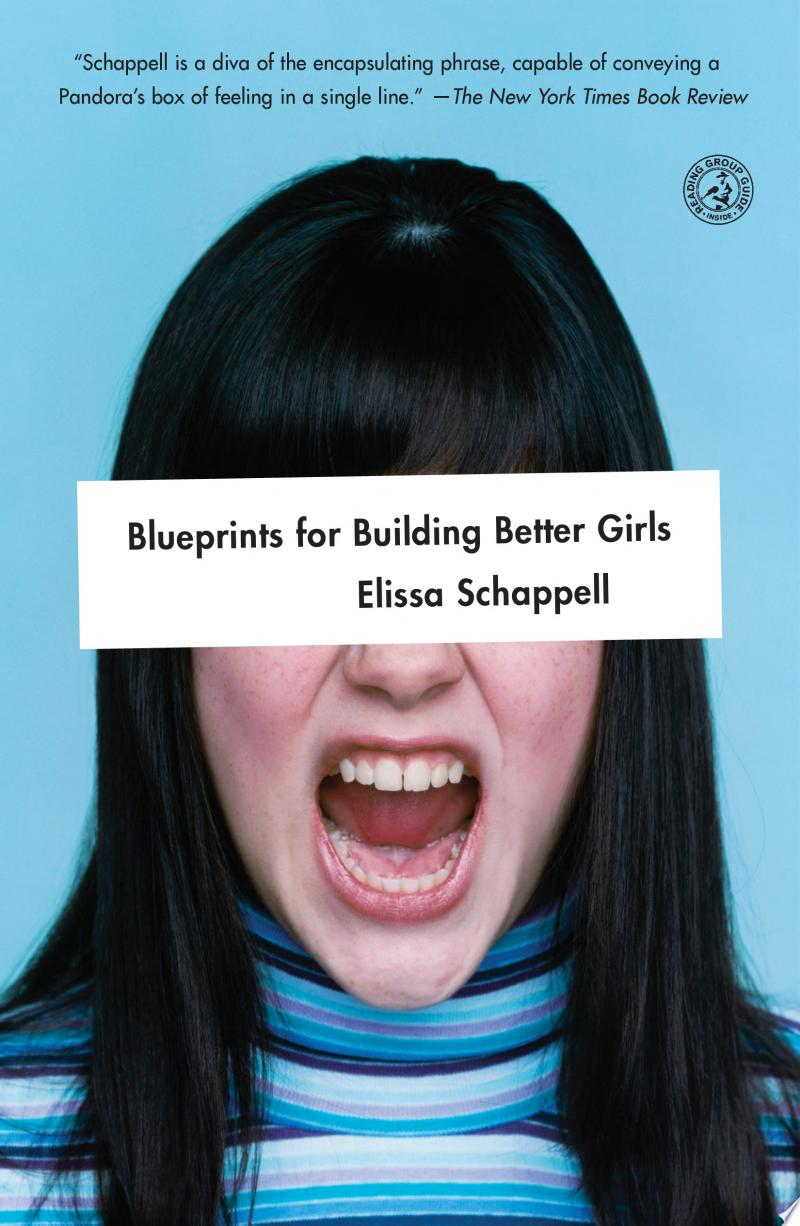 Blueprints for Building Better Girls banner backdrop