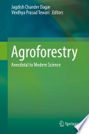 Agroforestry Book