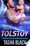 Tolstoy Stargazer Alien Barbarian Brides 1