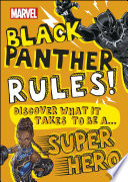Marvel Black Panther Rules!
