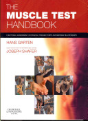 The Muscle Test Handbook